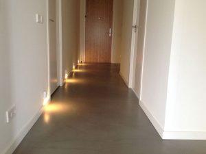 microcement vloeren